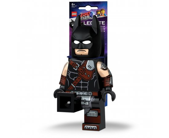 LEGO MOVIE 2 BATMAN BATERKA /LGL-TO27/