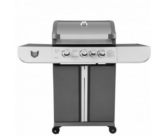 MAXXUS PLYNOVY GRIL BBQ CHIEF CORE 3 + 1
