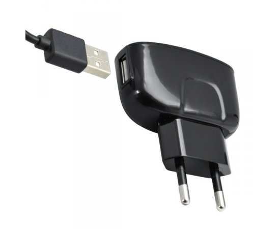 MOBILNET NSI-0013-USB-TYPEC SIETOVA NABIJACKA NA MOBIL USB TYP C, CIERNA, 2A