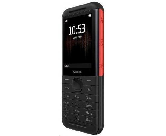 NOKIA 5310 DS CIERNO/CERVENA (2020)