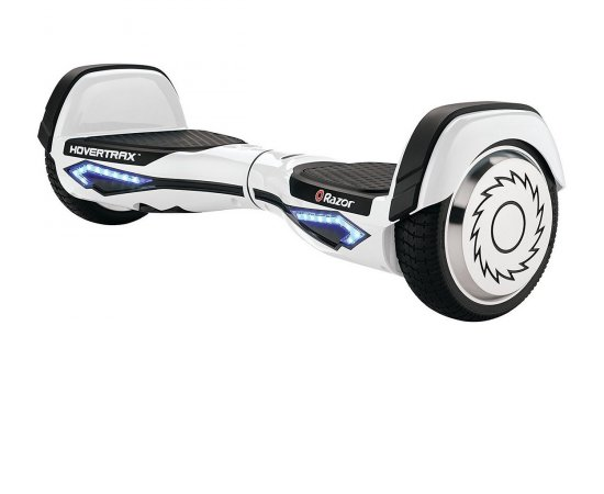 RAZOR HOVERBOARD HOVERTRAX 2.0 - BIELY