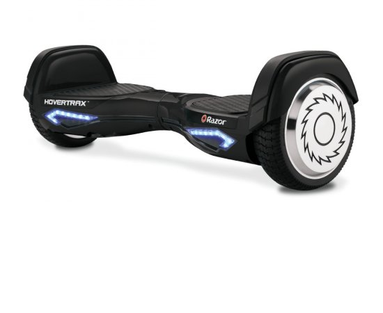 RAZOR HOVERBOARD HOVERTRAX 2.0 - CIERNY
