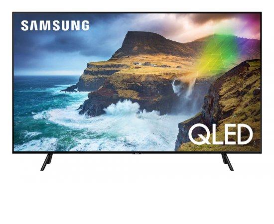 SAMSUNG QE55Q70RATXXH 4K + druhý produkt podľa vlastného výberu v cene do 499 € so zľavou 50%