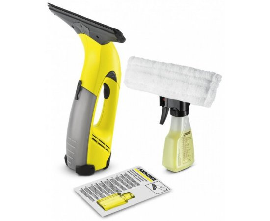 KARCHER WV CLASSIC, 1.633-169.0