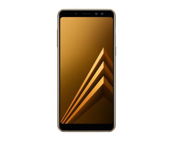 SAMSUNG GALAXY A8 2018 A530 DUOS GOLD