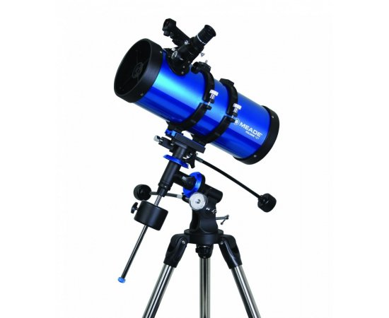 Teleskop Meade Polaris 127mm EQ Refractor