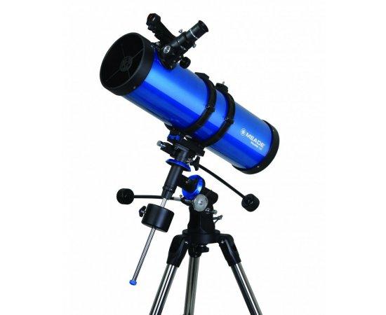 Teleskop Meade Polaris 130mm EQ Refractor