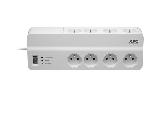APC Essential SurgeArrest 8 outlets 230V Czech