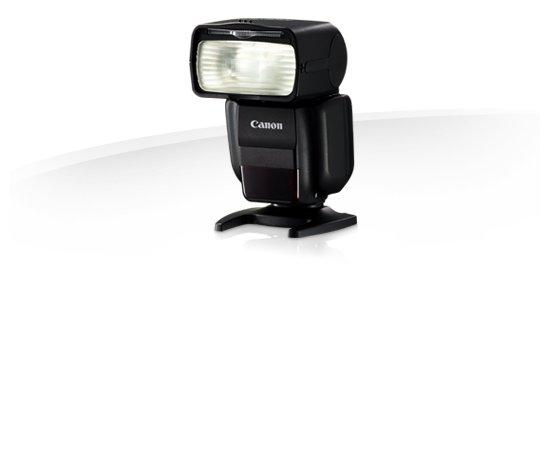 Canon Blesk externí SpeedLite 430 EX III-RT + internetová televízia SledovanieTV na dva mesiace v hodnote 11,98 €