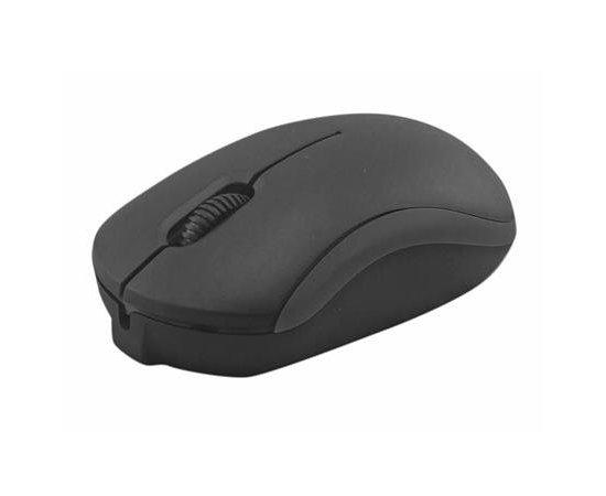 OMEGA myš OM-07, 1000DPI, černá