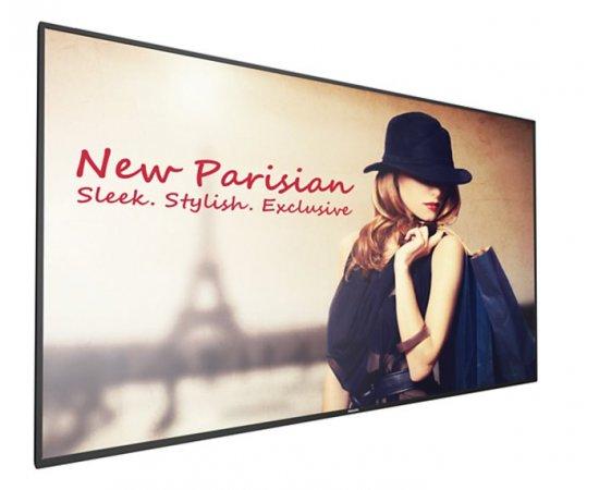 "Philips LCD D43"" 43BDL4050D - E-LED, wifi, 24/7 4+1 Core, Android 4, 43"", IPS 8bit,H=1%, E-LED, 1920x1080, 450cd/m2"