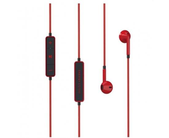 ENERGY Earphones 1 Bluetooth Red