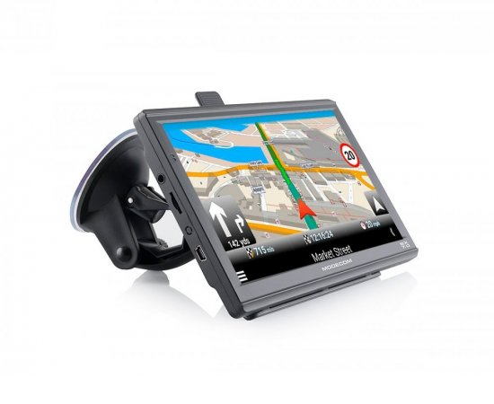 "Modecom FreeWAY SX7.0 GPS navigace, Europe LIFETIME mapy, 7"" displej"