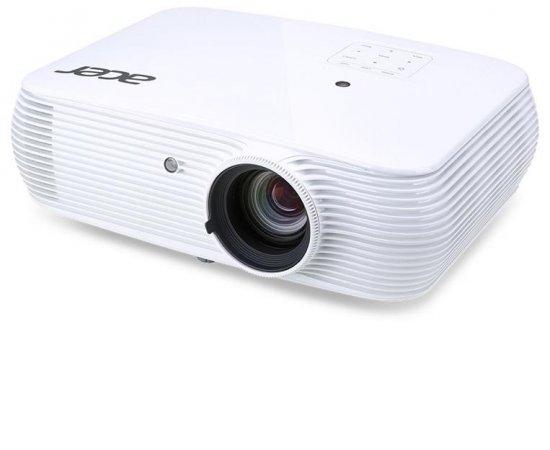 Acer P5230 DLP 3D  XGA 1024x768, 4200 LUMENS, 20000:1,  Zoom,  VGA, 2xHDMI, LAN, 1x16W, 2,3Kg