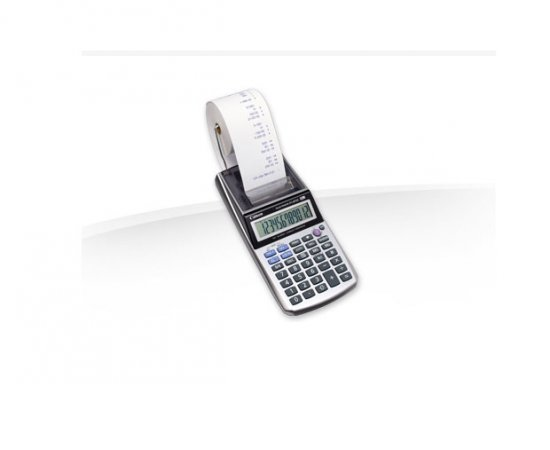 Canon kalkulačka  P 1-DTSC II + AD-11 CP EURO