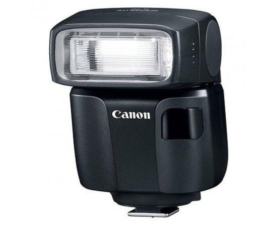Canon Blesk externí SpeedLite EL-100 + internetová televízia SledovanieTV na dva mesiace v hodnote 11,98 €