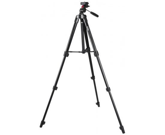 Stativ Rollei Compact Traveler Star S1 černý