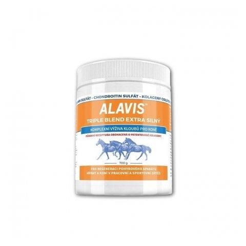 ALAVIS TRIPLE BLEND EXTRA SILNY 700 G