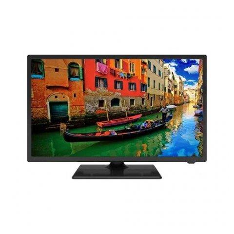 ECG 24 HS01T2S2 + darček internetová televízia sledovanieTV na dva mesiace v hodnote 11,98 €