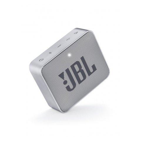 JBL GO2 GRAY