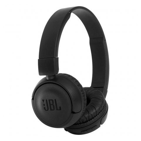 JBL T460BT BLACK + internetová televízia SledovanieTV na dva mesiace v hodnote 11,98 €