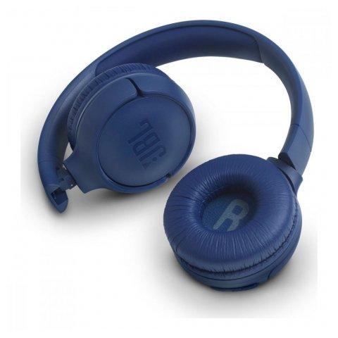 JBL TUNE 500BT BLUE
