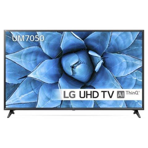 LG 65UM7050 + internetová televízia SledovanieTV na dva mesiace v hodnote 11,98 €