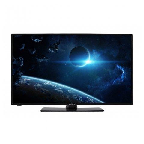 ORAVA LT-ANDR43 A01 + darček internetová televízia sledovanieTV na dva mesiace v hodnote 11,98 €