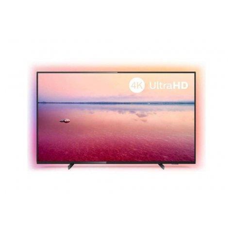 PHILIPS 55PUS6704 - 5 ROKOV ZÁRUKA PO REGISTRÁCII + internetová televízia SledovanieTV na dva mesiace v hodnote 11,98 €