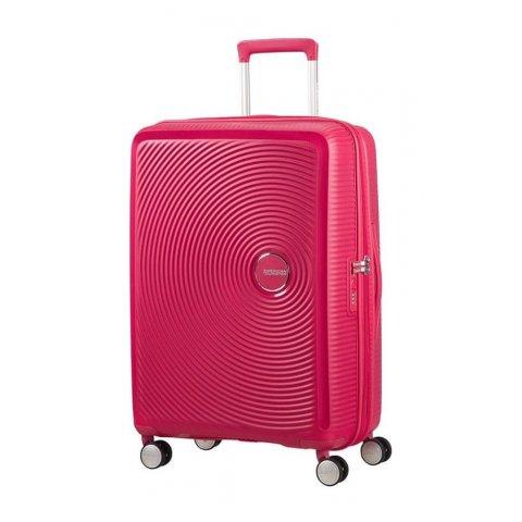 3af9c94df0 SAMSONITE AMERICAN TOURISTER SPINNER 32G90002 SOUNDBOX -67 24 TSA EXP JUST  LUGGAGE