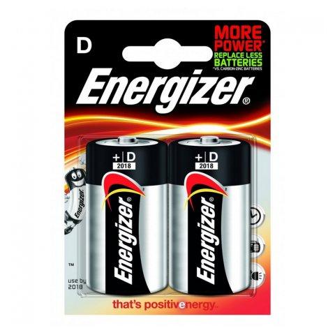 ENERGIZER BASE D LR20, 2KS BLISTER