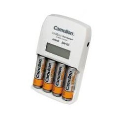 Camelion - nabíjačka batérii BC-0907