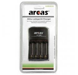 ARCAS Nabíjačka batérii ARC-2009