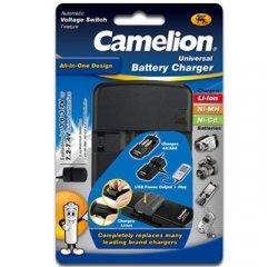 CAMELION Univerzálna nabíjačka batérií LBC-312