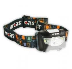 ARCAS LED čelovka 5W 30710010