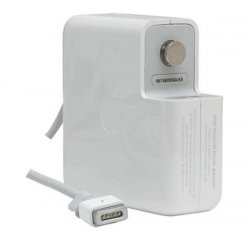 """Apple MagSafe power Adapter - 60W ( MacBook and 13"""" MacBook Pro)"""