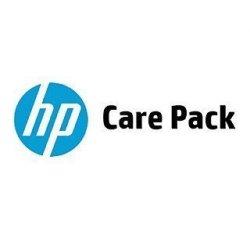 HP CarePack - Oprava u zákazníka nasledujúci pracovný den, 4 roky