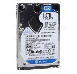 """WD Blue™ 2,5"""" HDD 1,0TB 5400RPM 8MB SATA 6Gb/s"""