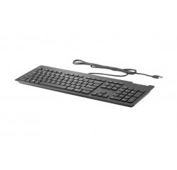 HP USB Business Slim SmartCard CCID Keyboard CZ