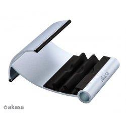 AKASA - Leo - stojan pro tablet - černý