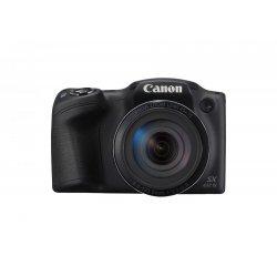 Canon PowerShot SX432 IS černý