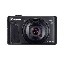 Canon PowerShot SX740 černý
