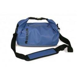 BRAUN vodotěsný vak SPLASH Bag (30x15x16,5cm,modr)