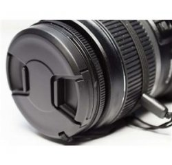 BRAUN přední krytka objektivu PROFI - 49 mm