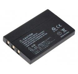 Baterie AVACOM pro Fujifilm NP-60, Kodak KLIC-5000, Olympus LI-20B, Samsung SLB-1037, SLB-1137 Li-Io
