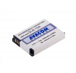 Baterie AVACOM pro Samsung SLB-10A Li-Ion 3.7V 1050mAh 3.9Wh