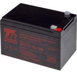 T6 Power RBC4 - battery KIT