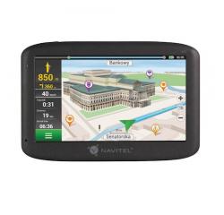 Navitel GPS navigace F150