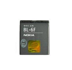 BL-6F Nokia baterie 1200mAh Li-Ion (Bulk)