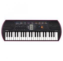 SA 78 detské klávesy CASIO